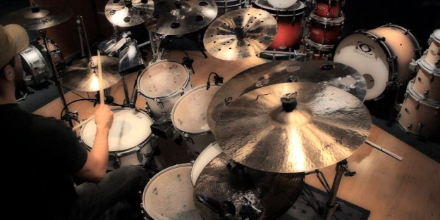 Latin kit set up 4
