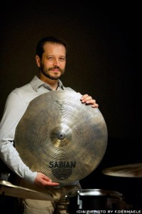 Phil And Sabian Crossover ride