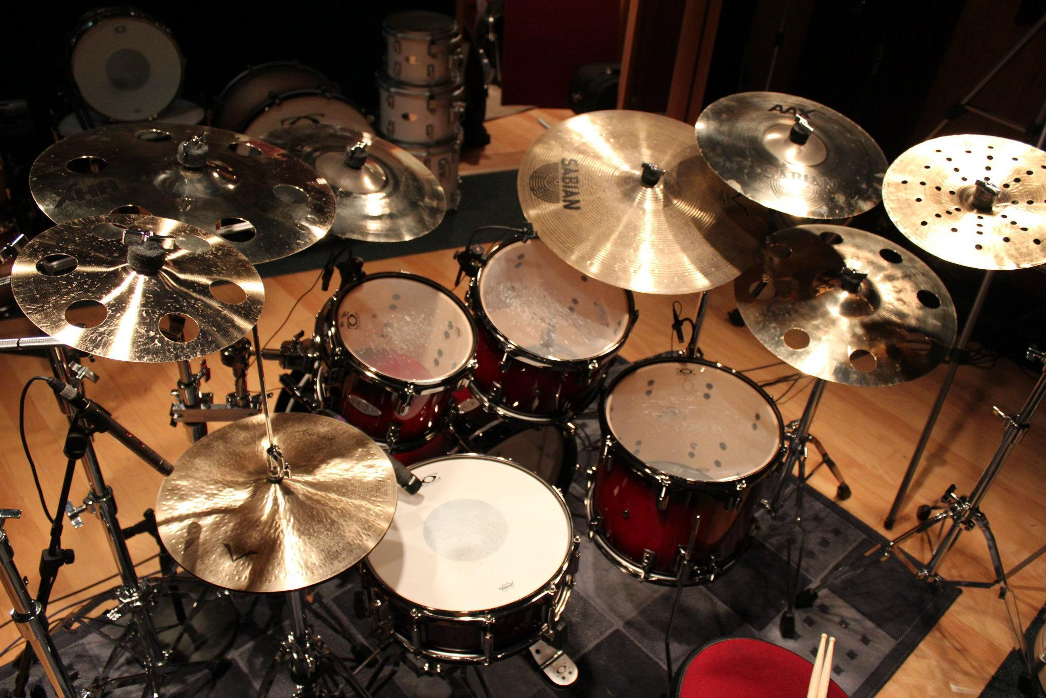 Funk kit set up