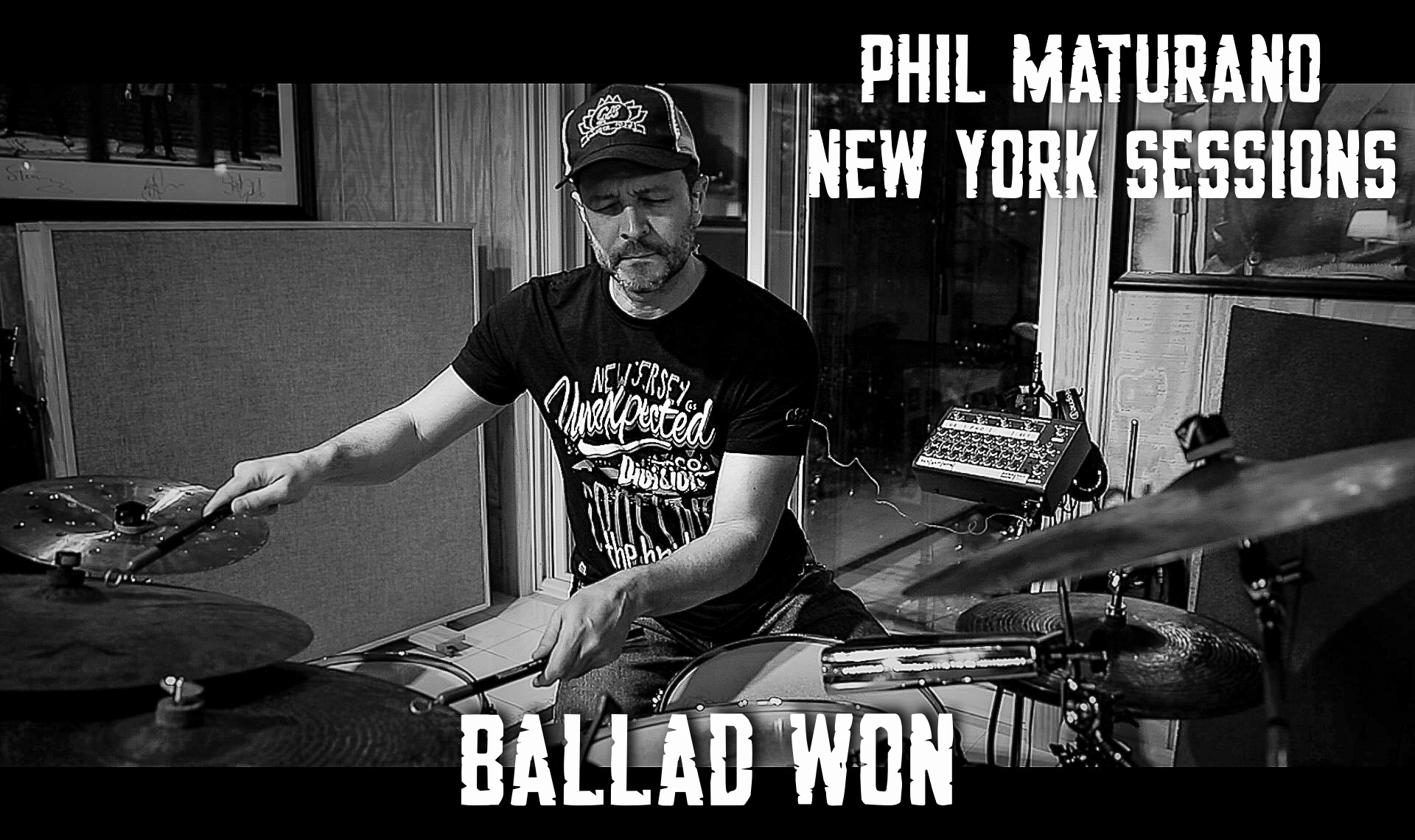 Phil Maturano : Ballad Won